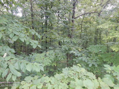 Residential Lots & Land For Sale: Rt 1 Box 147b Pauper Farm Rd