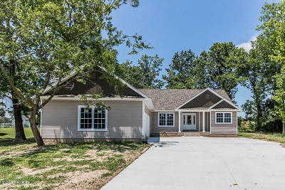 Carterville Single Family Home For Sale: 1732 Heritage Court