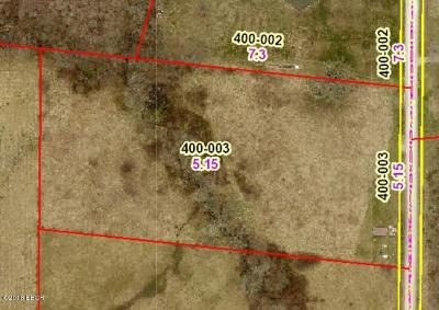 Hamilton County Residential Lots & Land Active Contingent: Co Rd 1200 E