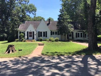 Murphysboro Single Family Home For Sale: 2237 Roblee Avenue