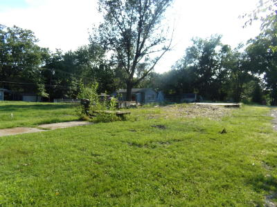 Benton Residential Lots & Land For Sale: 907 S 1st