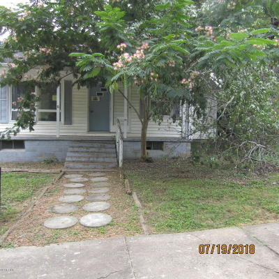 Johnston City Single Family Home For Sale: 1006 Brush Avenue