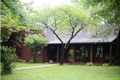 Alto Pass Single Family Home For Sale: 505 Lake Drive