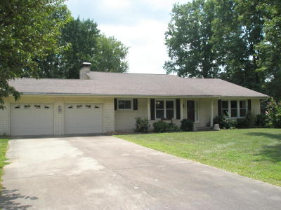Carterville Single Family Home For Sale: 404 Partridge Lane
