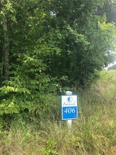 Residential Lots & Land For Sale: Parrish Ridge Lane