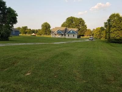 Williamson County Single Family Home For Sale: 304 McVicker Drive