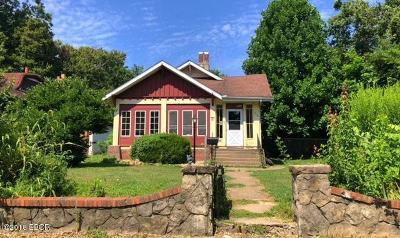 Herrin Single Family Home For Sale: 509 S 13th Street