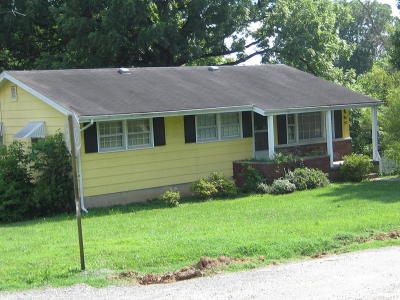 Hardin County Single Family Home For Sale: 317 Mill