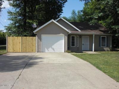 Carterville Single Family Home For Sale: 100 Noah Lane