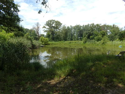 West Frankfort Residential Lots & Land For Sale: 10834 North Road