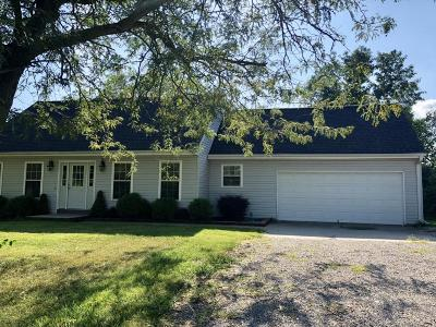 Murphysboro Single Family Home For Sale: 1403 N 14th Street