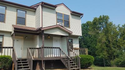 Carbondale Multi Family Home For Sale: 600 E Campus Drive #16 D