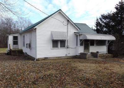 Hamilton County Single Family Home For Sale: 511 N Locust Street