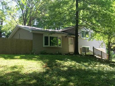 Murphysboro Single Family Home For Sale: 514 John Street