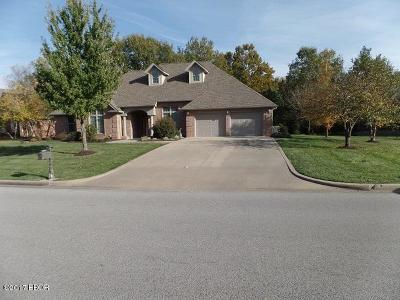 Williamson County Single Family Home For Sale: 2767 Kokopelli Drive