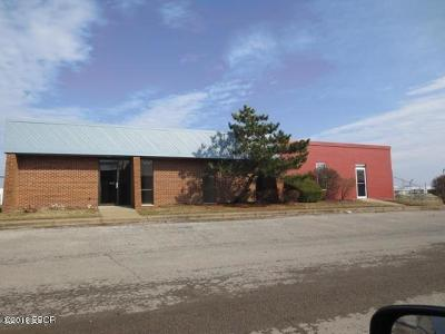 Commercial For Sale: 1907 Industrial Park Drive