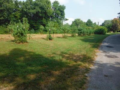 Jonesboro Residential Lots & Land For Sale: 800 Springville Hill Road