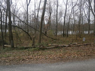 Benton Residential Lots & Land For Sale: #16 Moses Manor Drive