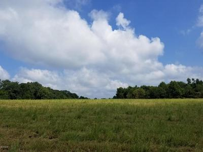 Johnson County Residential Lots & Land Active Contingent: Reevesville Road