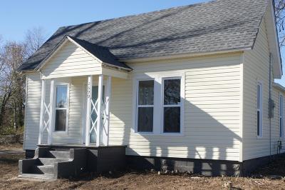 Massac County Single Family Home For Sale: 2699 North Avenue