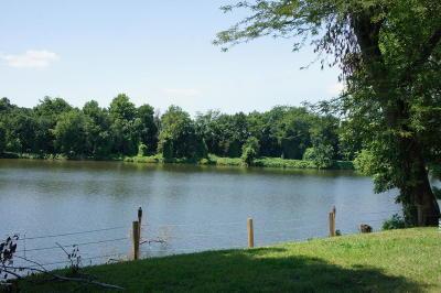 Massac County Residential Lots & Land For Sale: Kinneman Lake Road