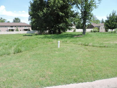 Herrin Residential Lots & Land For Sale: Lot 6 Wild Flower