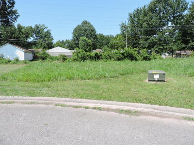 Herrin Residential Lots & Land For Sale: Lot 7 Wild Flower Lane