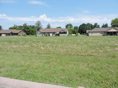 Herrin Residential Lots & Land For Sale: Lot 9 Wild Flower Lane
