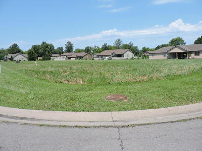 Herrin Residential Lots & Land For Sale: Lot 11 Wlld Flower Lane