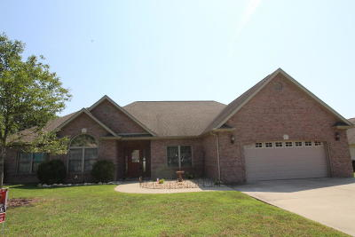 Marion Single Family Home For Sale: 319 Whitney Lane