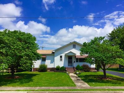 Benton Single Family Home For Sale: 211 W Reed Street