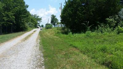 Goreville Residential Lots & Land For Sale: Cherokee