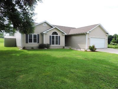 Carterville Single Family Home For Sale: 11533 Ross Lane