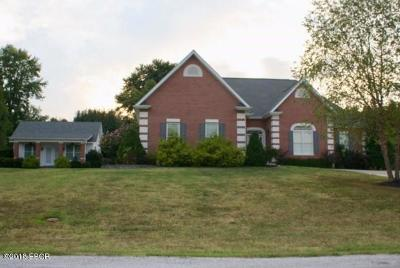 Saline County Single Family Home For Sale: 111 Williams Drive