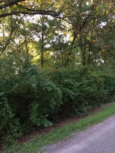 Williamson County Residential Lots & Land For Sale: Clifty Creek Drive
