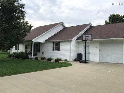 Carterville Single Family Home For Sale: 1142 Cardinal Road