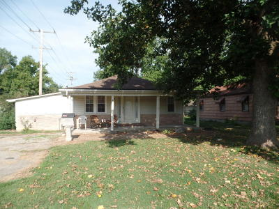 Marion Single Family Home For Sale: 512 S First Street