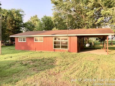 Jonesboro Single Family Home For Sale: 45 Follis Drive