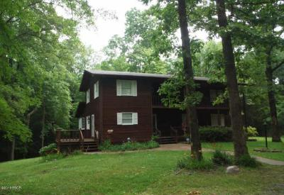 Creal Springs Single Family Home Active Contingent: 18745 Mauseyville Road