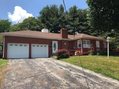 Goreville Single Family Home For Sale: 820 S Broadway