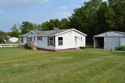 Saline County Single Family Home For Sale: 604 Jefferson Street