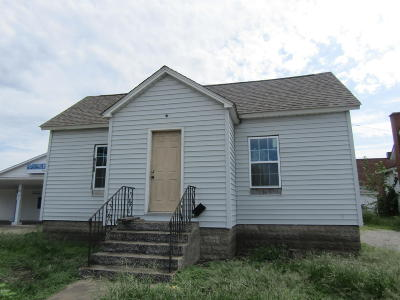 Herrin Commercial For Sale: 304 N 16th Street