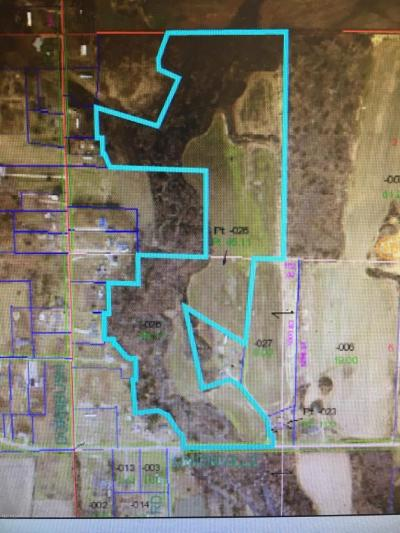 Massac County Residential Lots & Land For Sale: Unionville Road