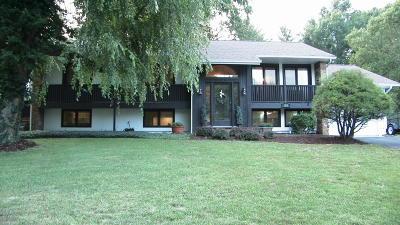 Carbondale Single Family Home For Sale: 104 S Lark Lane