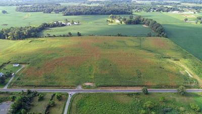 Residential Lots & Land For Sale: Brown Road