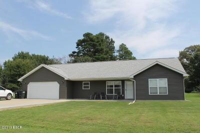 Herrin Single Family Home For Sale: 1723 Memory Lane