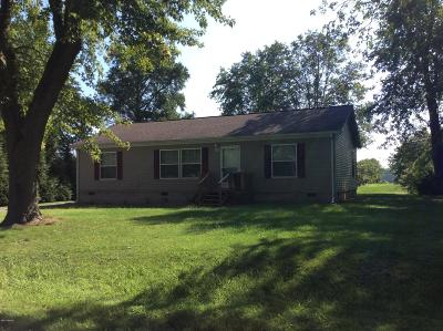Hamilton County Single Family Home For Sale: 205 N 6th Street