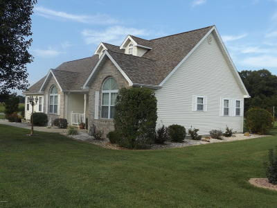 Hamilton County Single Family Home For Sale: 1701 Crestwood Drive