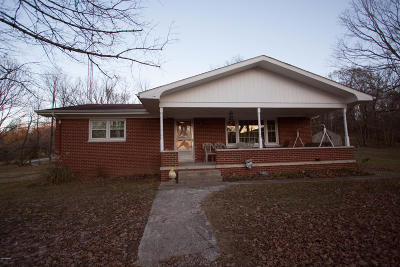 Hardin County Single Family Home For Sale: Rosiclare Road