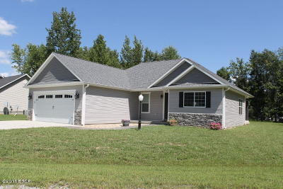 Carterville Single Family Home For Sale: 116 Ashlyn Court